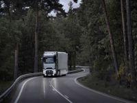 Renault Trucks T Serisi, yılın kamyonu seçildi