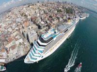 Costa'nın yeni ana limanı İstanbul