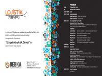 Eskişehir'de lojistik zirvesi yapılacak