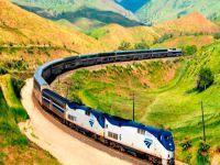 Bakü-Tiflis-Kars trenine Kazak ve Afgan ilgisi