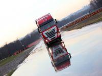 Pirelli'den yeni kış lastikleri yönetmeliğine uygun dorse lastiği