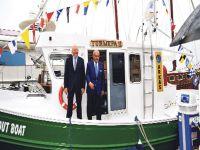 Arkas, İzmir Limanı için sahaya inmeye hazır