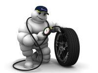 Michelin, 'Lastikte Doğru Hava Basıncı' etkinlikleri başladı