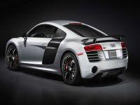 Audi,R8 Competition'ı duyurdu