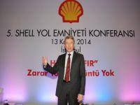 Shell'den yol emniyeti çalışmalarında büyük başarı
