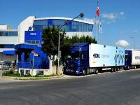 Ekol'ün TIR'ları İstanbul trafiğine girmeyecek