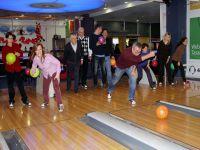 ELODER, lojistikçileri bowlingle buluşturdu