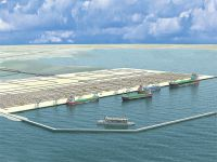 Bu yıl liman yatırımları daha da hızlanacak