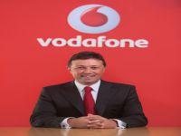 Vodafone ve DHL'den 23 milyonluk lojistik anlaşması