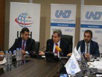 UND'den hükümete İran teşekkürü