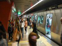 İstanbulluya yeni metro müjdesi