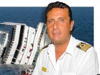 Costa Concordia için karar günü 9 Şubat