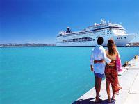 MSC Cruises'un 4 gemisi büyütülüyor