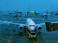 Bugün de 68 uçuş iptal edildi