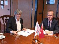 Türk Loydu - Selah Tersanesi İşbirliği
