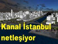 6 köprü, 6 katlı binalar, 500 bin nüfus