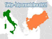 UND 'den İtalya'ya rest!