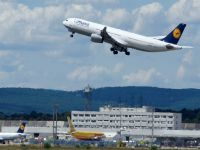 Lufthansa İlk Kez Panama'ya Uçuyor