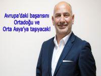 Batu, Avrupa'daki başarısını yeni pazarlara taşıyacak!