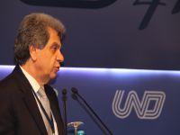 Çetin Nuhoğlu, bir dönem daha UND Başkanı