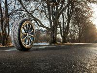 Michelin'den kış sertifikalı yaz lastiği
