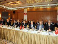 Sorunlar çözülecek, Türkiye'ye daha çok cruise gelecek