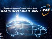 Batu Lojistik'ten güneş enerjili otomobile destek