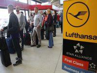 Lufthansa pilotları yarın iş bırakacak
