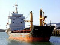 Hayalet gemiler tehlike saçıyor