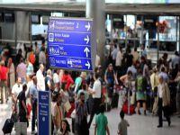 Havada yolcu sayısı yüzde 34 artacak