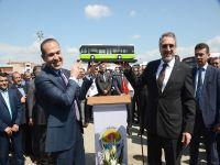 Adana :üyükşehir Belediyesi'ne 20 Avenue