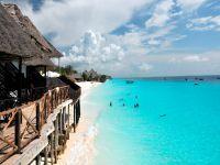 Qatar Airways'in Afrika'daki yeni rotası Zanzibar