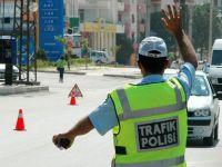 Sürpriz trafik cezalarına son