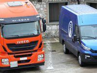 Iveco: Sürdürülebilir ulaşım için doğalgaz