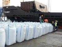 Hopaport'tan Rusya'ya 2 bin 300 ton perlit