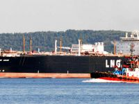 """""""LNG tankerleri Boğaz'dan geçemez!"""""""