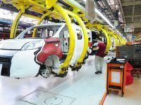 Otomotiv üretimi 7 yılın zirvesinde