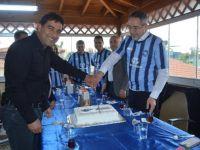 Temsa'dan Adana Demirspor'a ziyaret