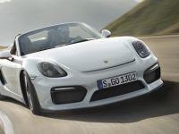 Porsche yeni yıldızını tanıttı