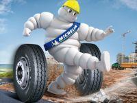 Michelin satışlarını 15.5 milyara ulaştırmayı başardı