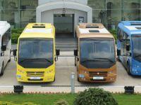 Karsan ve Türk Traktör'den işbirliği