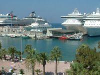 Kuşadası Limanı 'Yeşil Liman' olacak