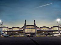 İSG'den uçan yolcu sayısı 6 ayda %17 arttı