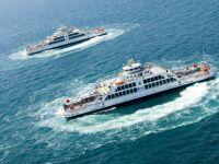 İDO, Bayram'da 3 milyon yolcu taşıyacak
