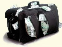 Gümrüklerden giren şüpheli paranın hesabı sorulmayacak