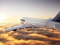 Lufthansa'nın Bodrum - Frankfurt seferleri başlıyor
