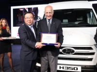 Karsan ve Hyundai'den dev adım