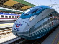 Turkuaz trenler de raylarda