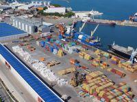 Samsun-Mersin hattı Yeni İpek Yolu olacak
