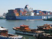 Süveyş'in nakliyeciye maliyeti gemi başına 300 bin $